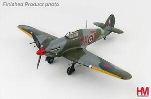 "Hobby Master Aviation 1:48 Hawker Hurricane IIc ""Night Reaper"" No 1 Sqn HA8699"