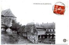 (S-111698) FRANCE - 49 - LE THOUREIL CPA