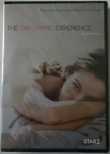NEW THE GIRLFRIEND EXPERIENCE: SEASON 1 DVD 2 DISC SET FREE WORLDWIDE SHIPPING