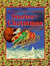 WINNIE THE POOH'S Stories for Christmas (Brand New Paperback Version) Talkington