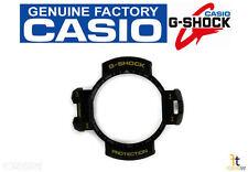 CASIO G-Shock GA-1000-9G Black Rubber BEZEL Case Shell GA-1100-9G GA-1100GB-1A