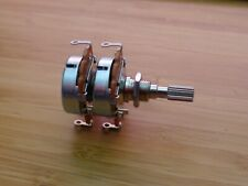 Sansui AU-D7 Volume Pot control loudness potentiometer 100K