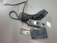 OMRON E3S-CD11 Photoelectric Switch Sensor Metal Body