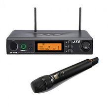 JTS RU8011D/RU-850TH Kit radiomicrofono a gelato UHF 690-726 Mhz
