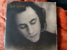 "BOB GELDOF - The Great song of indifference  (UK 7"" SINGLE VINYL)"