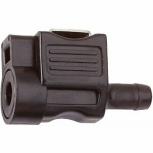 Attwood Marine Hose Fitting/Engine End Quick Connect Barb Honda #8900-6