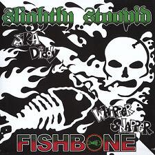"Slightly Stoopid b/w Fishbone - 'Ska Diddy b/w Whipper Snapper' (7"" Vinyl)"