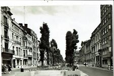 CP- Carte postale-Belgique-Charleroi Boulevard Audent VM18619