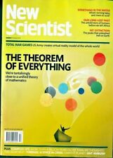 Scientist Magazine 7th Apr 2018 Buy Any 6 Issues for