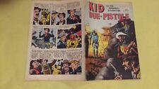 KID DUE PISTOLE del 1959
