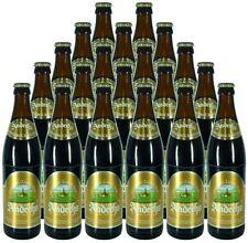 20 Flaschen Andechser Doppelbock Dunkel 0,5l - Bier aus Oberbayern
