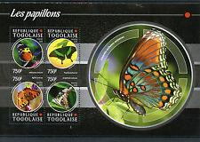 Insetti e farfalle