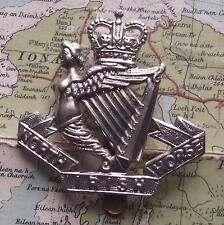 British Army Military Cap Badge : Free UK Postage and Make Me an Offer !    I