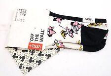 NEW Vans Disney Minnie Mouse Women's Canoodle Socks Size 1-6