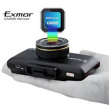 Sony Image HD 1080P Car DVR Reversing Camera Video Dash Cam Recorder G-sensor AU