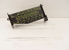 MAIN BOARD REPAIR PART PLAQUE TUNING AFFICHAGE 3 BANDES POSTE RADIO PHILIPS 263