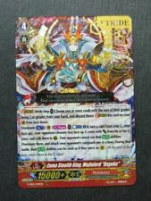 "Enma Stealth King Mujinlord /""Dagoku/"" HOT STAMP V-SS01//014EN RRR CFV Card TCG"