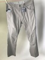 KUHL Men's 'Radikl' Hiking Pants Klassik 33 x 32 - KHAKI - New With Tags!