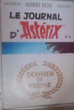 Le journal d'Asterix n° 4