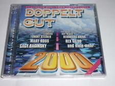 DOPPELT GUT 2000 NEU & OVP 2 CD 'S MIT ANDREAS MARTIN ROLAND KAISER ANDY BORG ..