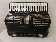 Tasten-Piano-Akkordeon Hohner Imperator V,  Cassotto, 120 Bässe
