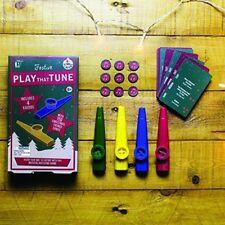 Festive Play That Tune Kazoo Music Game