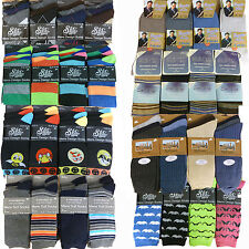 JOB LOT OF 36 PAIRS OF GOOD QUALITY MENS SUIT / CASUAL SOCKS CLEARANCE PALLET