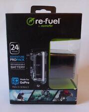 Digipower Re-Fuel 24hrs Adventure PRO Pack for GoPro Hero 3 3+  (UK Stock) BNIB
