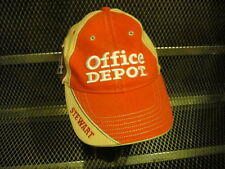 TONY STEWART 14 Office Depot Haas Racing ~ SM/MD Flex HAT Cap