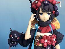 Resin Figure Kit 1/8 Fate Katsushika Hokusai Unpainted Garage Resin Kit