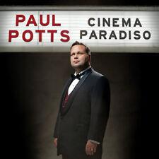 Paul Potts - Cinema Paradiso [New Cd]