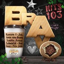 Bravo Hits Vol.103 - Various 2x CD