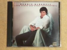 """""""USED"""" CD by RONNIE McDOWELL / OLDER WOMEN AND OTHER GREATEST HITS / EK40643"""