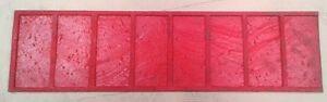 New Brick Border (flexible) Concrete Texture Imprinting Mat M705F