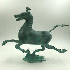 Vintage Bronze Art Sculptures