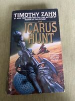 The Icarus Hunt by Timothy Zahn (2000, Paperback)