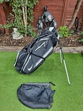 Nike Extreme Sport IV Stand / Carry Golf Bag