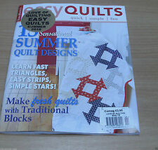 April Quarterly Craft Magazines