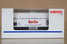 MARKLIN MÄRKLIN 4415 K0053 DB 9 IMA MODELLEISENBAHN Berlin 16 - 20 NOVEMBRE 1991