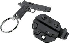 Sig 226 Mini Model Gun - For Display | Key Chain with Holster