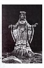 1:12 SCALE Miniature Doll Pattern~ MEDIEVAL LADY'S DRESS  PS516 PDF!
