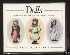 Antike Porzellankopf-Puppen