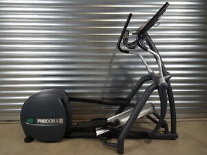 Precor USA EFX 556 Elliptical Cross-Trainer Commercial Gym