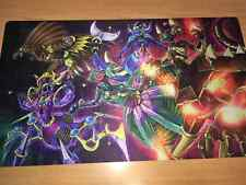 Yugioh Altergeist Custom rubber playmat Full sized