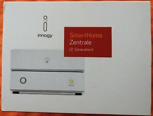 innogy / RWE / Livisi SmartHome Zentrale 2. Generation NEU