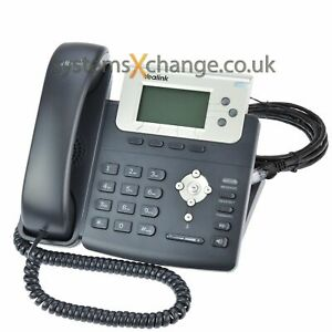Yealink SIP-T22P SIP Phone I 12 MONTHS WARRANTY I FREE SHIPPING