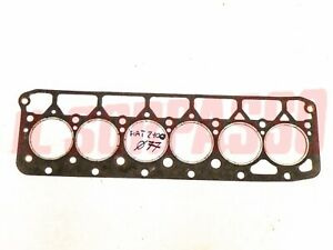 Gasket Head Engine Fiat 2100 Sedan Original 77 MM