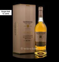 GLENMORANGIE 12 Jahre - Nectar d'Dor - Single Malt Scotch Whisky SFWSC 2016 GOLD