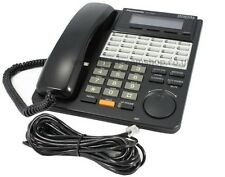 Panasonic KX-T7433 Phone KX-T 7433 Black GST & Delivery