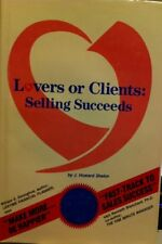 B00072IR7E Lovers or clients: Selling succeeds